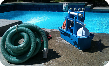 Pool Cleaning and Repair Boise